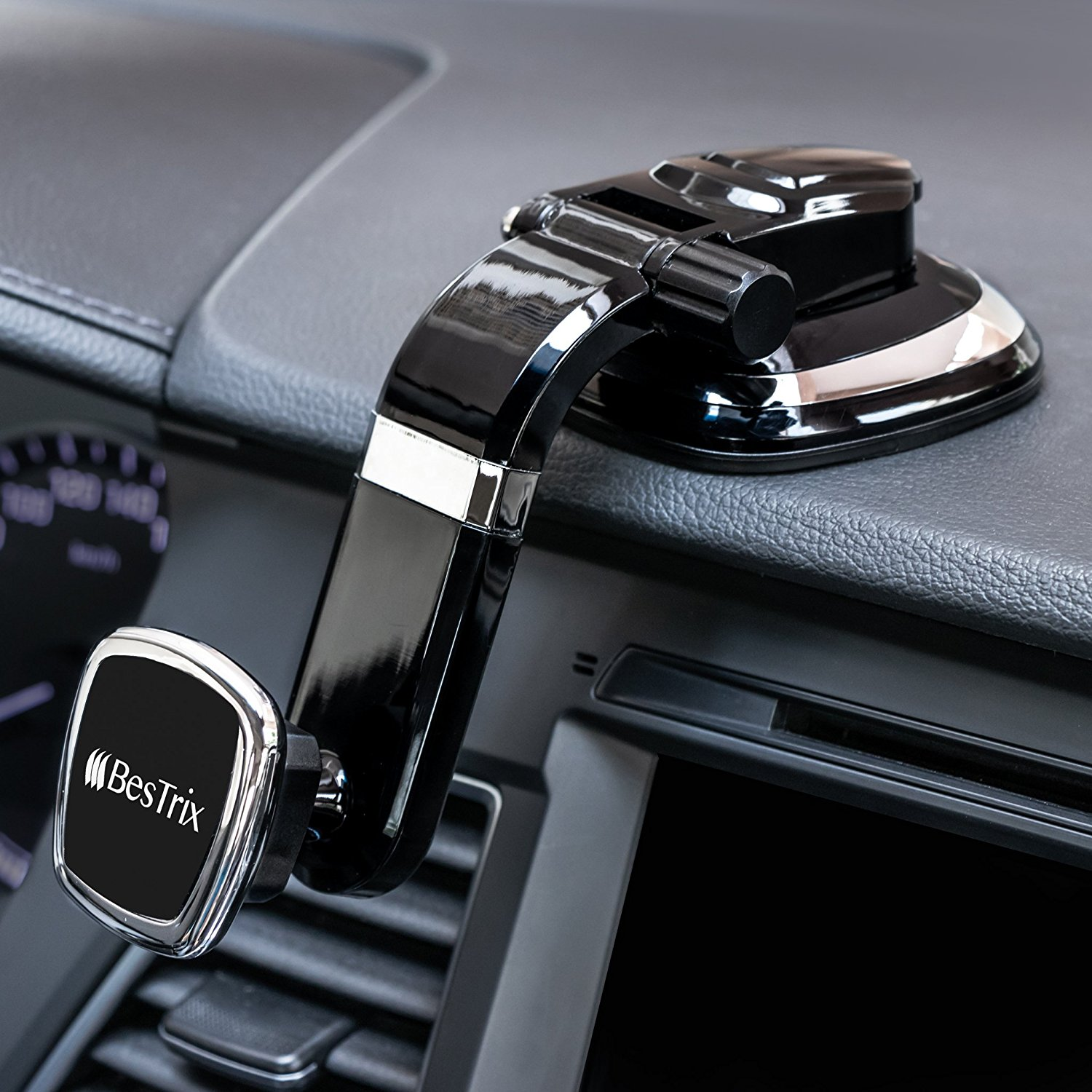 The 10 Best Magnetic Car Mounts to Buy 2019 - Auto Quarterly