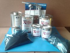 LinerXtreeme Spray-On Bed Liner Kit