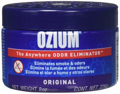 Ozium Car Freshener