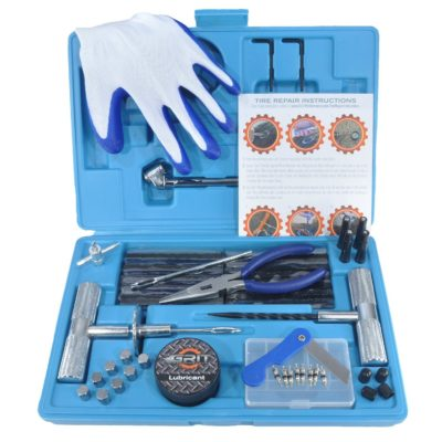 Grit Performance Tire Repair Kit