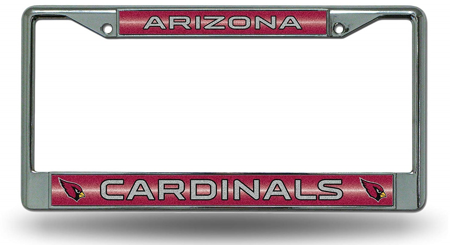 The 10 Best License Plate Frames to Buy 2019 - Auto Quarterly