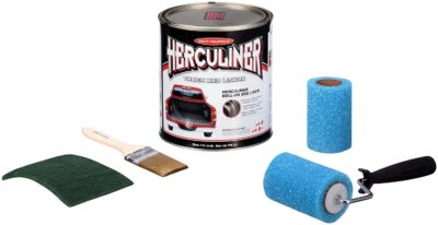 Herculiner HCL1B8 Bed Liner Kit