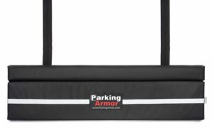 Parking Armor Rear Bumper Protector