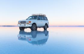 A Song of Ice and Tires: How to Safely Drive in Snow and Ice