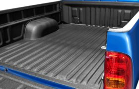 Form a Line for the Best Truck Bed Liner Kits