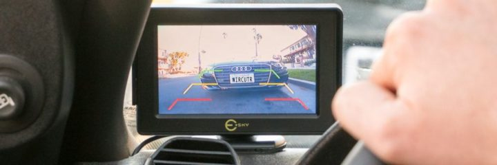 The 10 Best Backup Cameras to Buy 2021