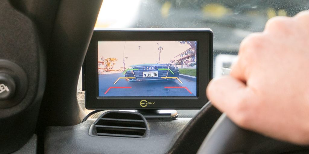 The 10 Best Backup Cameras To Buy 2019 Auto Quarterly