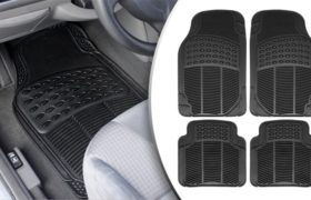 The 10 Best Universal Car Mats to Buy 2020