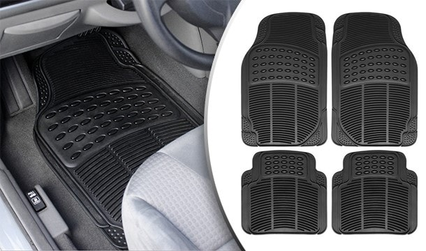 The 10 Best Universal Car Mats To Buy 2019 Auto Quarterly