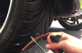 Don't Break Down over a Breakdown with the Best Tire Repair Kits