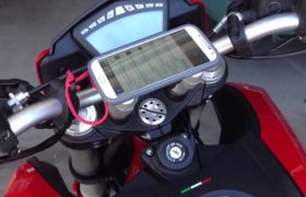 The 10 Best Motorcycle Phone Mounts to Buy 2020