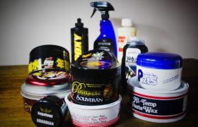 Best Car Waxes to Make Your Car Shine
