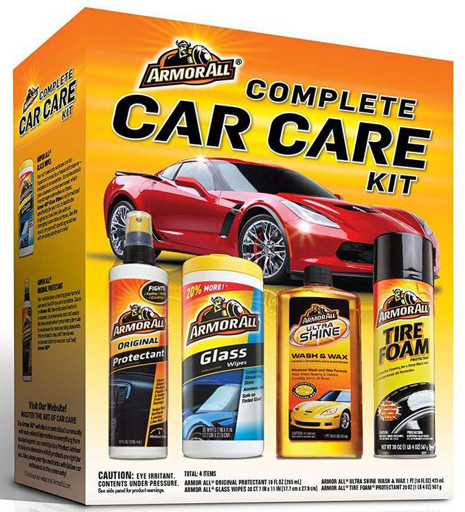 The 10 Best Car Wash Kits To Buy 2019 Auto Quarterly
