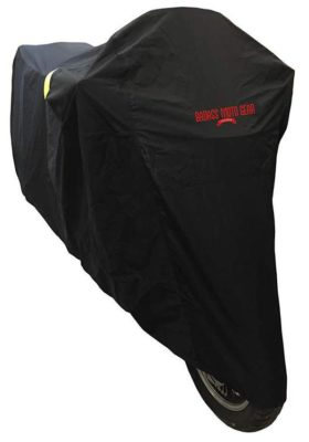 Badass Motogear Motorcycle Cover