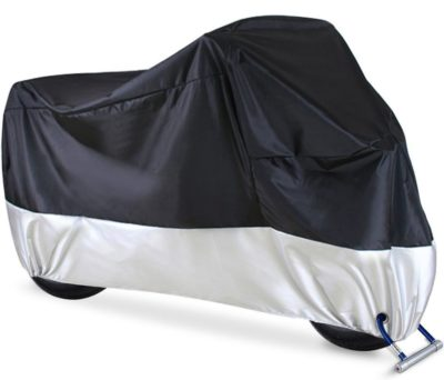 Ohuhu Motorcycle Cover