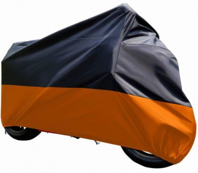 Tokept Motorcycle Cover