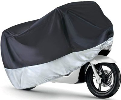 LotFancy Motorcycle Cover