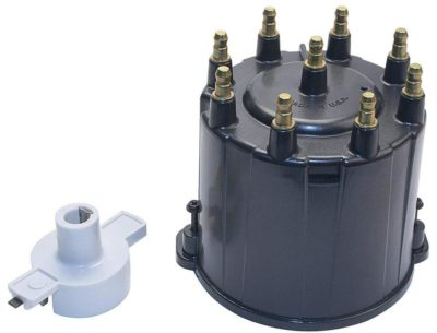 Hypertech Cap & Rotor Kit