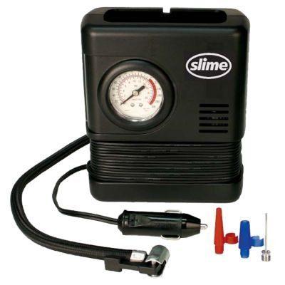 Slime Comp02 12 Volt Tire Inflator