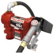 Fill-Rite FR1210G Fuel Transfer Pump