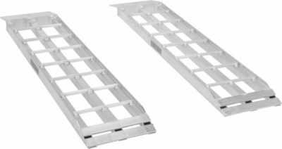 Apex S-368-1500 Aluminum Shed Ramp