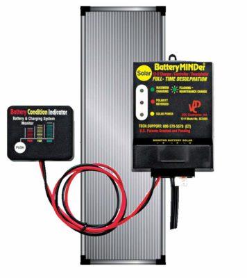 BatteryMINDer SCC-515-5
