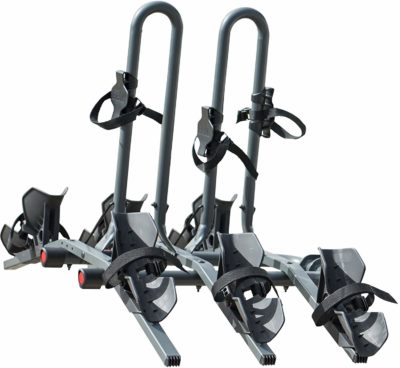 Masione 3-Bike Hitch Rack