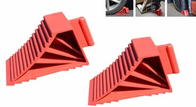 MLTOOLS Wheel Chocks