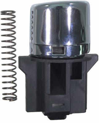 APDTY 54132 Shifter Button Knob Repair Kits