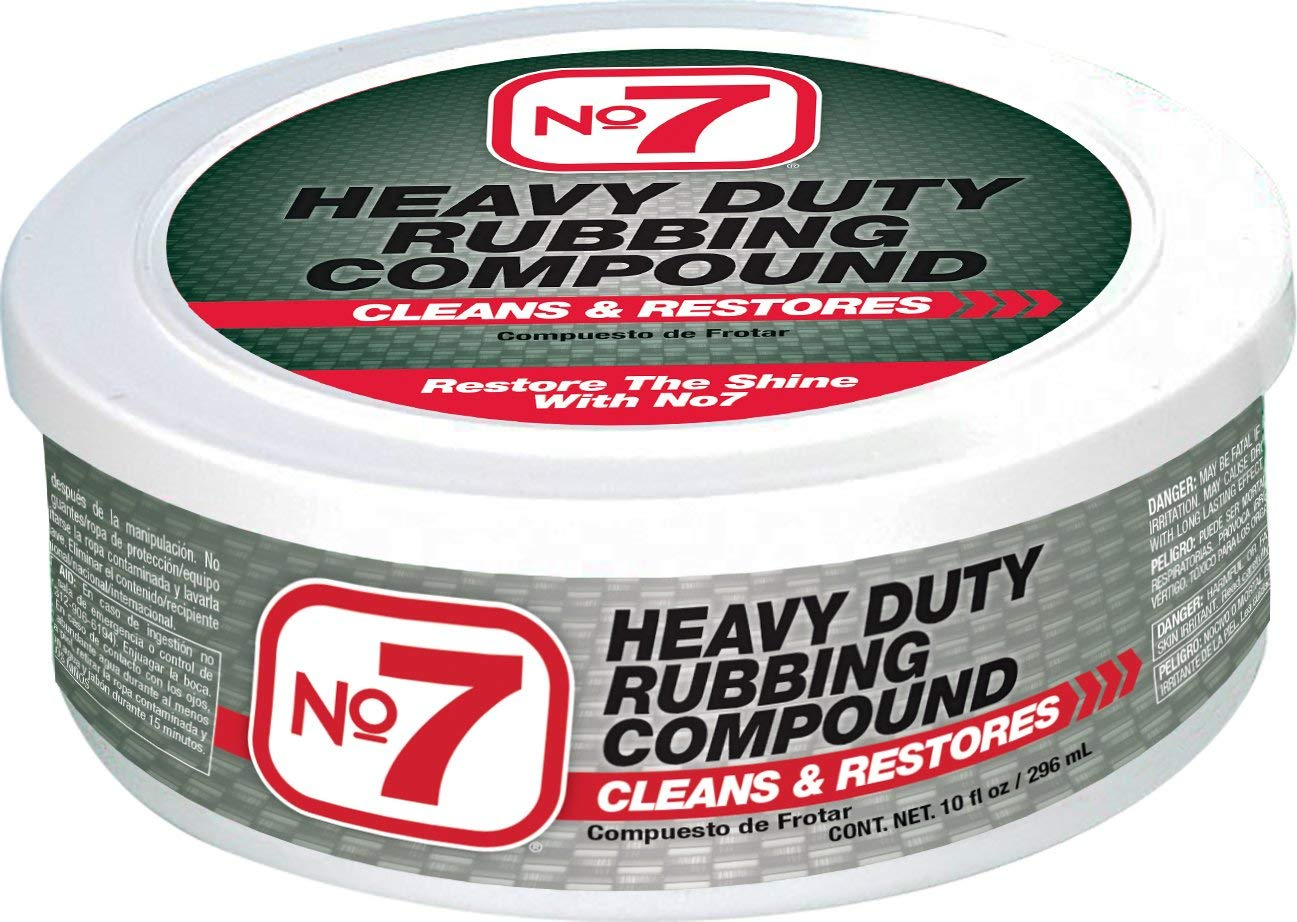 The 10 Best Rubbing Compounds to Buy 2019 - Auto Quarterly