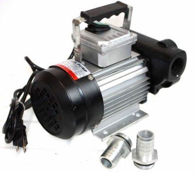 Self-Prime Oil Transfer Pump