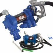 ARKSEN Fuel Transfer Pump