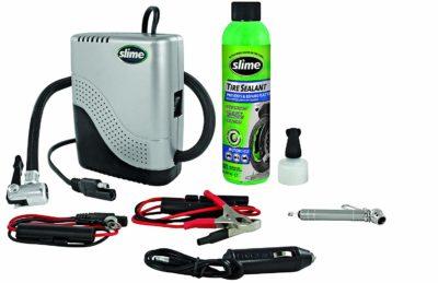 Slime 50001 Moto Spair Tire Repair Kit