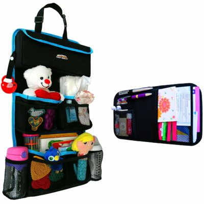 Fancy Mobility Car Backseat Organizer