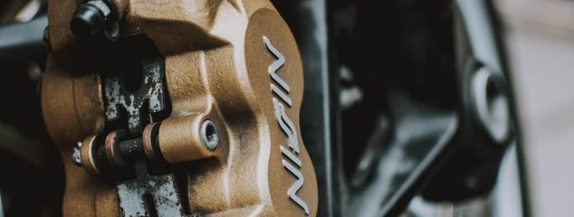 Brake Calipers: How they Help You Stop Your Car