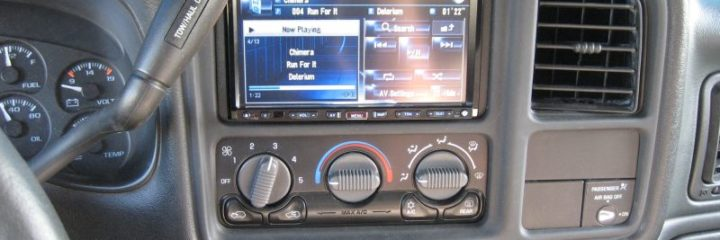 The 10 Best Double Din Head Units to Buy 2020