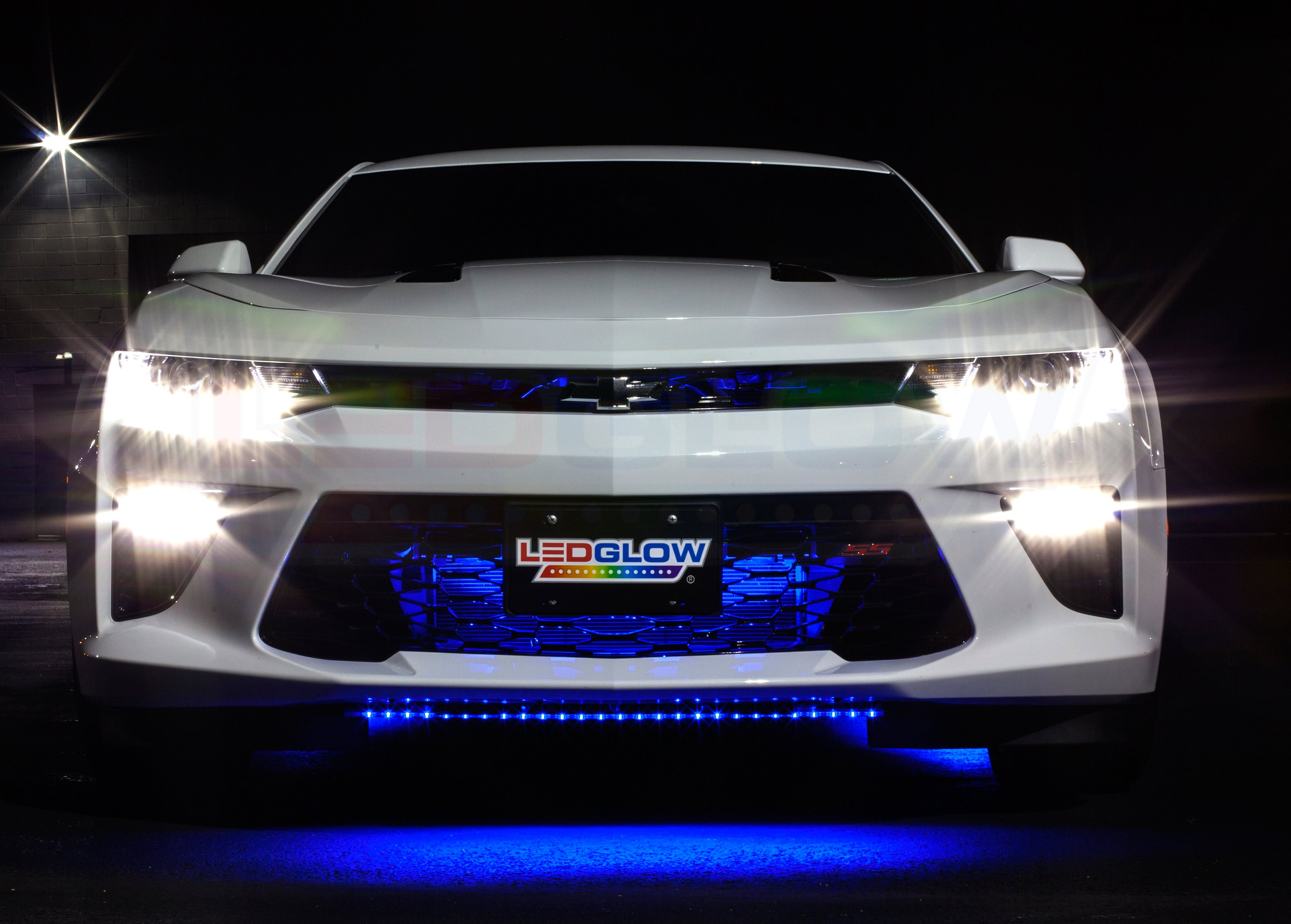 The 10 Best Underbody Underglow Kits To 2019 Auto