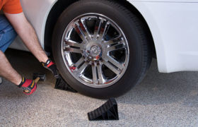 Chockoholic: 10 Best Wheel Chocks to Wedge Your Car in Place
