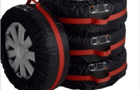 The 10 Best Spare Tire Covers to Buy 2020