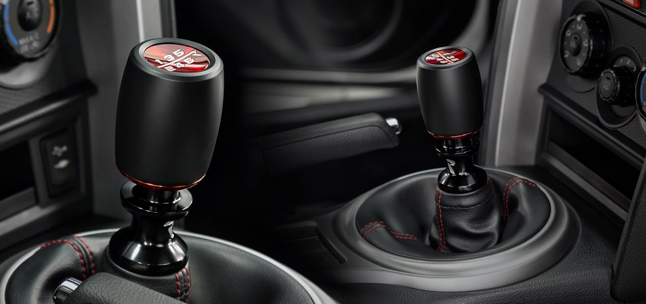 Aftermarket Automatic Shift Knobs