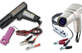 Take a Timeout with the 10 Best Timing Lights