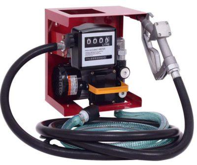 GoPlus Electric Diesel Fuel Transfer Pump