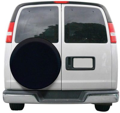 Classic Accessories 75347 Overdrive Universal Fit Spare Tire Cover