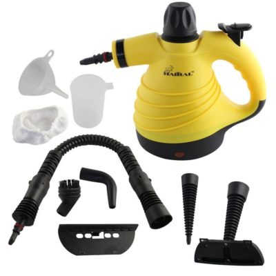 Haitral HT-KS2713Y Multi-Purpose Steam Cleaner
