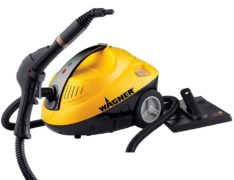 Wagner 0282014 915 On-demand Steam Cleaner