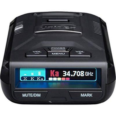 Uniden R3 Radar Detector