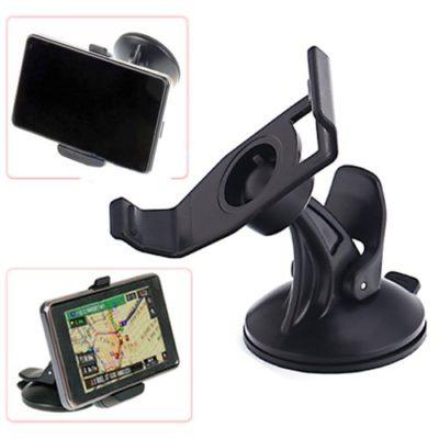 HDE GPS Mount