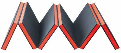 Pro Lift C-5006 Foldable EVA Mat