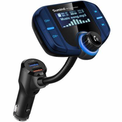 Sumind FM Transmitter
