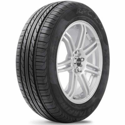 Cooper Starfire RS-C 2.0 All Season Radial Tire – 185/ 65RI4 86H